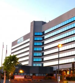 The Hotel Huntington Beach