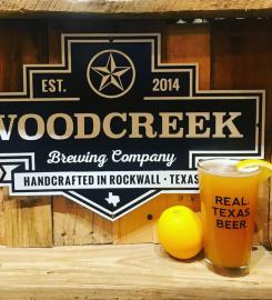 Woodcreek Brewing Company